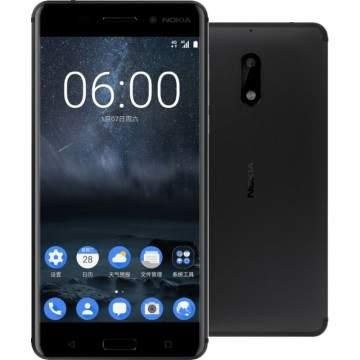Nokia 6 VS BlackBerry Aurora, Kamu Pilih Mana?
