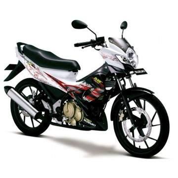 Mau Nyicil Motor Suzuki? Ini Daftar Harga Lengkapnya!