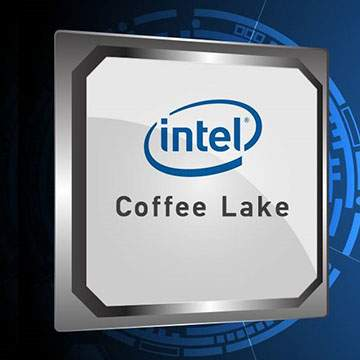 Tandingi AMD Ryzen, Prosesor Intel Coffee Lake Siap Dirilis Agustus 2017