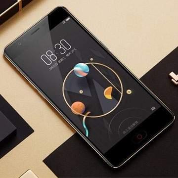 Tiga Hape Android Nubia Siap Panaskan Pasar Indonesia