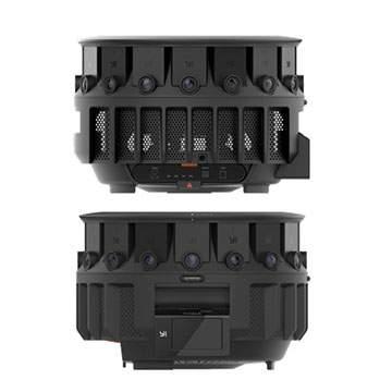 Action Camera Xiaomi Yi Halo, 17 Kamera Di Satu Perangkat