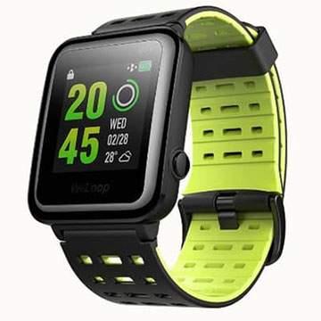 Smartwatch Xiaomi Hey S3, Baterai Awet Sebulan dan Tahan Air Hingga 50 Meter