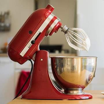 5 Mixer Bagus Bikin Adonan Kue Tercampur Rata dan Cepat Mengembang