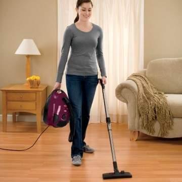 Vacuum Cleaner Murah Watt Kecil Terbaik dan Berkualitas