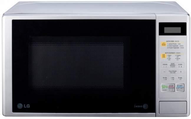 6 Merk Microwave Low Watt Terbaik 2020