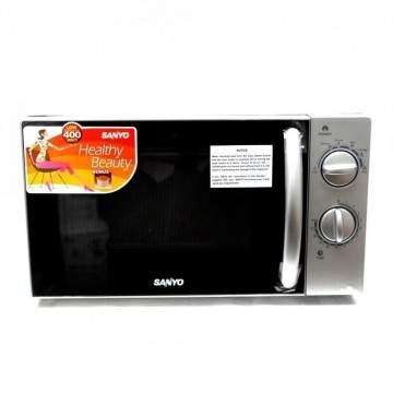 15 Microwave Low Watt untuk Hemat Biaya Listrik