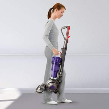 5 Hal Ini Tunjukan Ciri Vacuum Cleaner yang Bagus Buat Sedot Debu dan Kuman