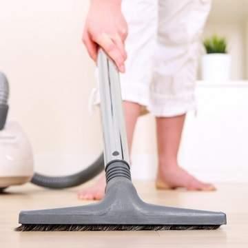5 Kebiasan Buruk yang Membuat Vacuum Cleaner Cepat Rusak