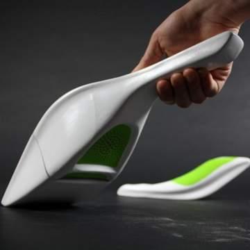 5 Desain Vacuum Cleaner Canggih yang Bikin Kamu Berdecak Kagum!