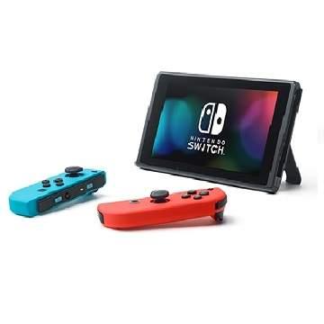 Nintendo Switch Jadi Game Konsol Terlaris Bulan April 2017