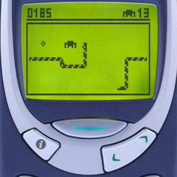 10 Game Hp Jadul yang Bikin Kamu Nostalgia ke Masa Lalu