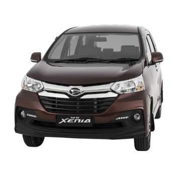 Harga dan Spesifikasi Daihatsu Xenia Maret 2017