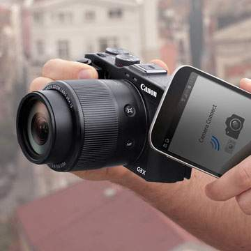 WiFi SD Card, Solusi Buat Kamera DSLR yang Tak Punya WiFi
