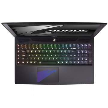 Laptop Gaming Aorus X5 MD Usung Desain Tipis dan VGA NVIDIA Baru