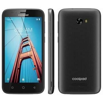 Coolpad Siap Rilis Ponsel Android Nougat Murah, Coolpad Defiant