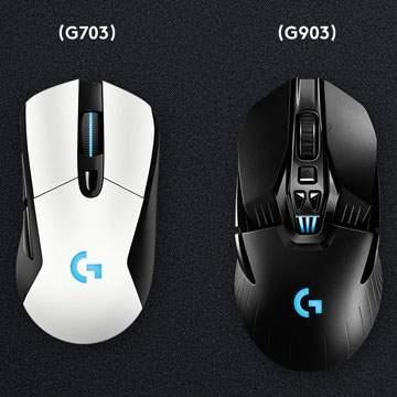 Mouse Komputer Untuk Gaming dari Logitech ini Hadir dengan Teknologi Wireless Charging