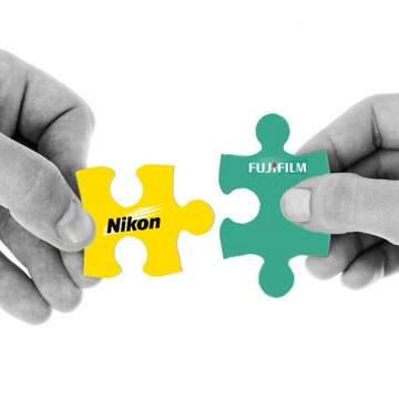 Rencana Pembelian Saham Nikon dan Eksistensi Fujifilm Indonesia