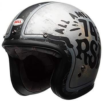 Penikmat Motor Klasik Wajib Lihat 15 Helm Vintage Ini