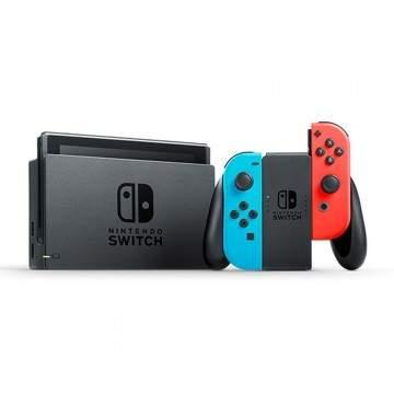 Apakah Kehadiran Nintendo Switch Akan Mengancam Eksistensi Nintendo 3DS?