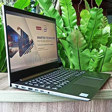 7 Laptop Lenovo Core i3 RAM 4GB Harga Murah