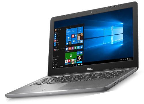 Dell Inspiron 5567