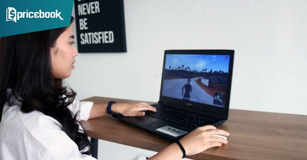 Rekomendasi Laptop 8 Jutaan Dengan Spesifikasi Tinggi Pricebook