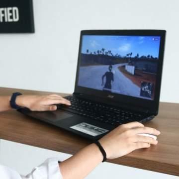 8 Laptop Gaming Spek Tinggi Rp8 Jutaan, Performa Memuaskan Harga Murah
