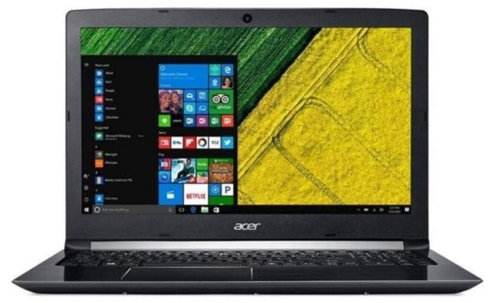 Acer Aspire 5 | AMD FX-9800P