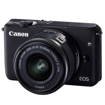 4 Kamera Mirrorless Canon Terbaik, Foto dan Video Berkualitas
