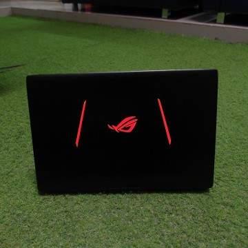 Tes Gaming dan Benchmark ASUS ROG Strix GL553VD! Hampir Sempurna!