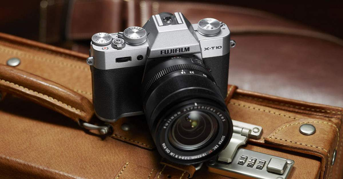 Mirrorless untuk video