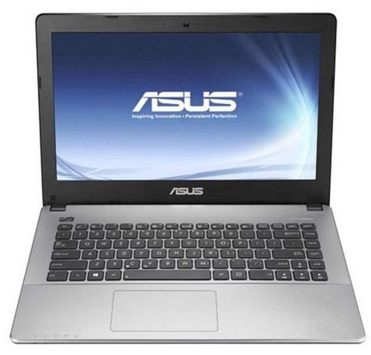 Asus X455LA-WX369D