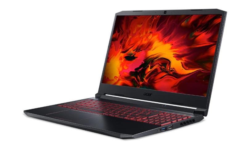 Laptop gaming dan editing video acer