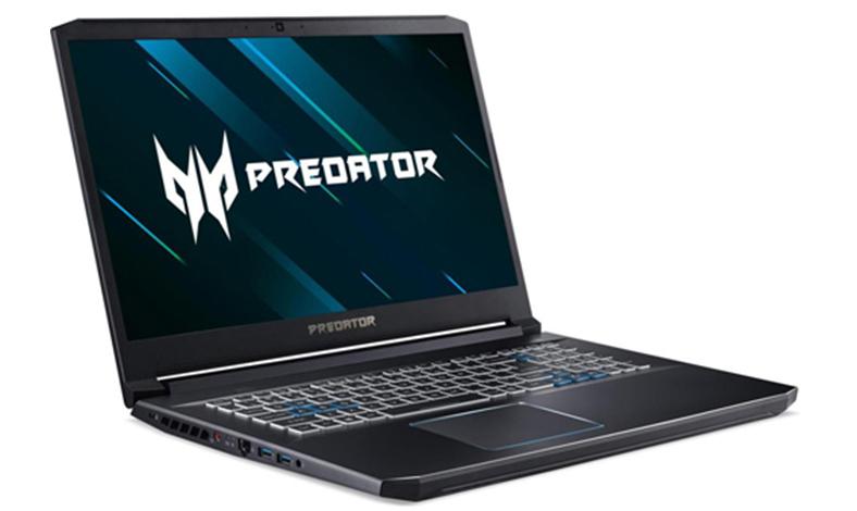 Laptop gaming dan editing video acer predator