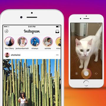 Cara Membuat Video Instastory di Instagram dengan Lagu