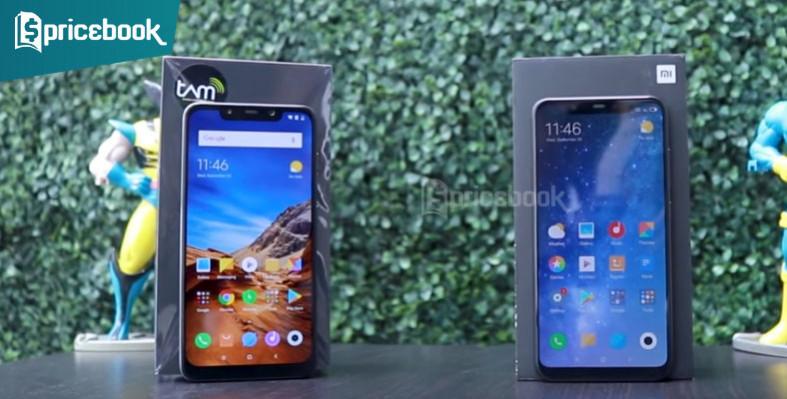 23 Hp Xiaomi Ram Besar 4gb Bagus Buat Game Dan Baterai Besar