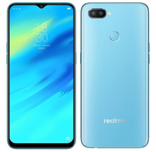 Realme 2 Pro RAM 8GB