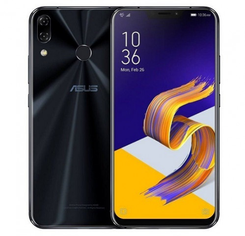 ASUS Zenfone 5Z RAM 8GB