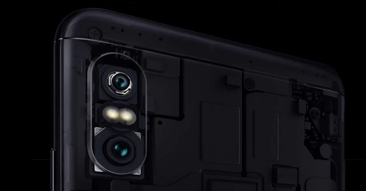 xiaomi dual kamera belakang