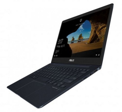 SPESIFIKASI ASUS ZenBook UX331UAL