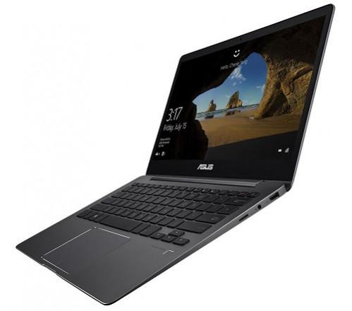 SPESIFIKASI ASUS ZenBook UX331UN