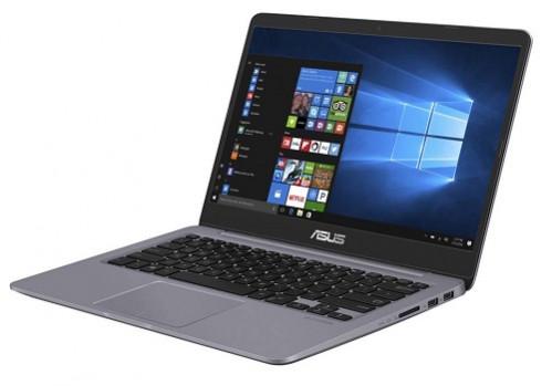SPESIFIKASI ASUS VivoBook S14 S410