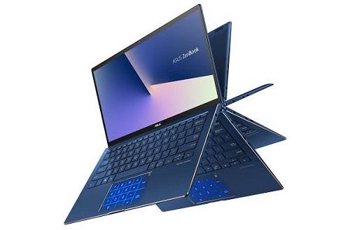 ASUS ZenBook Flip UX362
