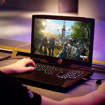 10 Laptop Asus Terbaru 2019, untuk Gaming Hingga Editing