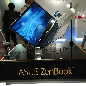 10 Laptop ASUS Terbaru 2018, Bodi Tipis Hingga Prosesor Handal