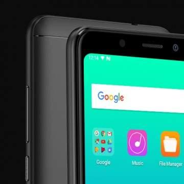 Micromax Rilis Smartphone Murah Canvas Infinity dengan Layar Ala LG G6
