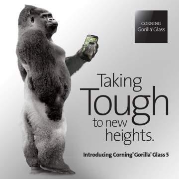 Ini Dia Inovasi Corning Gorilla Glass dari Masa ke Masa