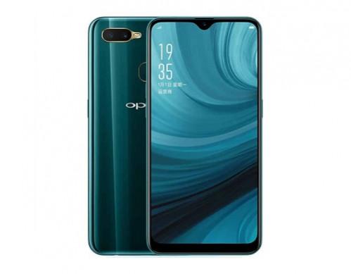 OPPO A7 RAM 4GB