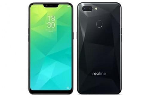 Realme 3 RAM 3GB ROM 32GB