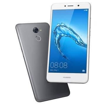 Huawei Y Series 2017 Sudah Dipasarkan di Indonesia